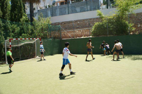 Juegos Sport is live