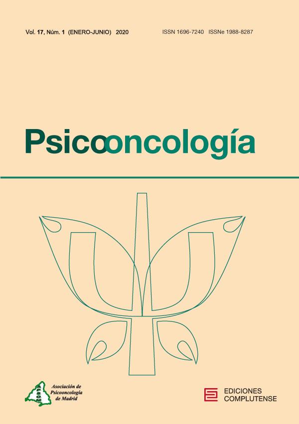 Revista Psicooncología